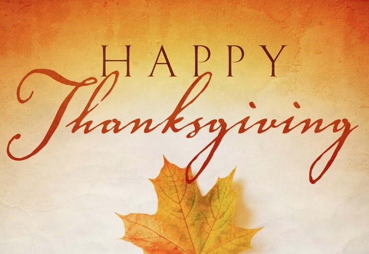 Happy Thanksgiving Wishes from Sun Pediatrics
