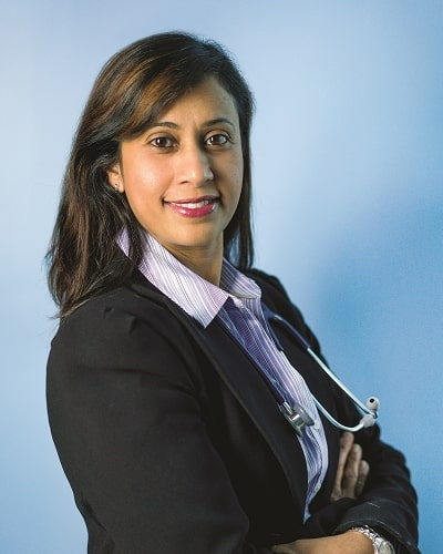 See Dr. Hari in Marietta and East Cobb.